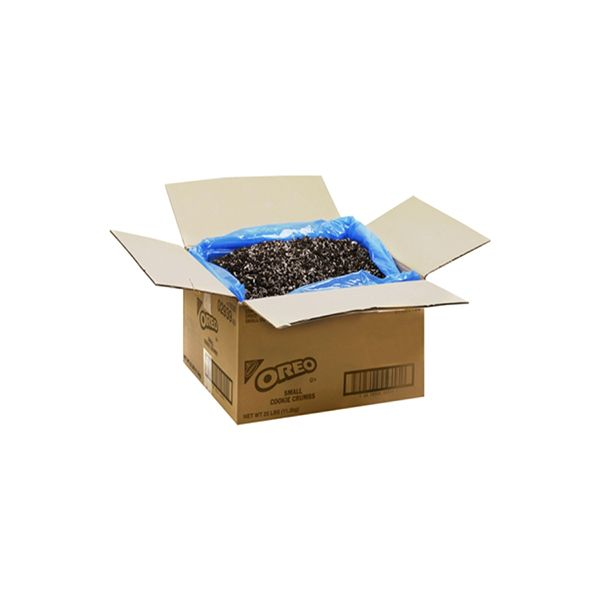Galleta Oreo Molida Caja 15 kg