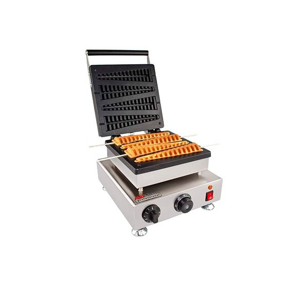 Gofrera Profesional Lolly Waffle