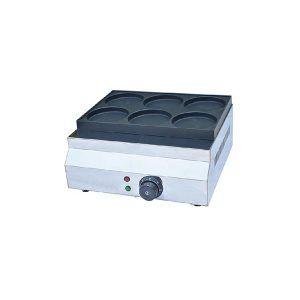 Máquina de tortitas