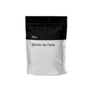 Mix Batido de Fresa