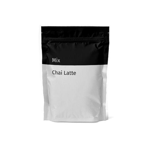 Mix Chai Latte