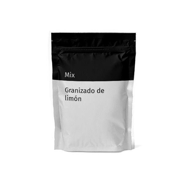 Mix Granizado de Limón