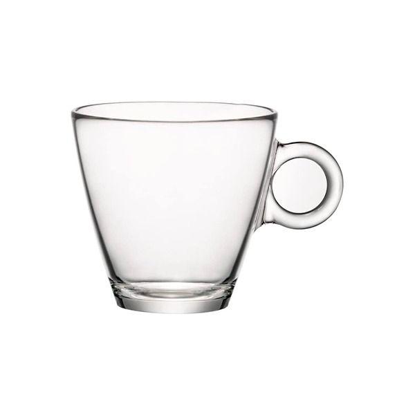 Taza Cristal 240 ml