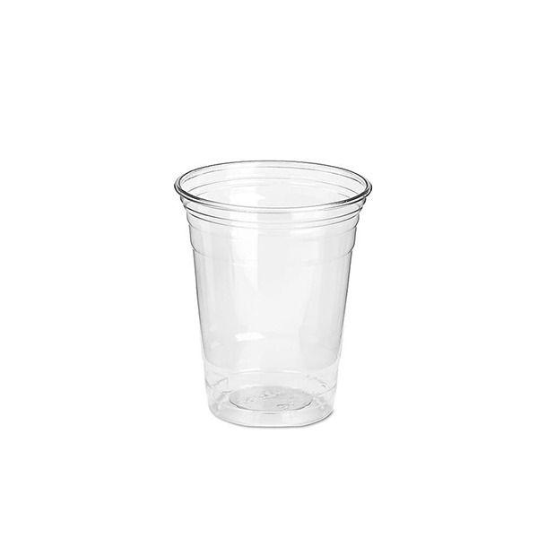 Vaso Pet 260 ml Ø78 mm