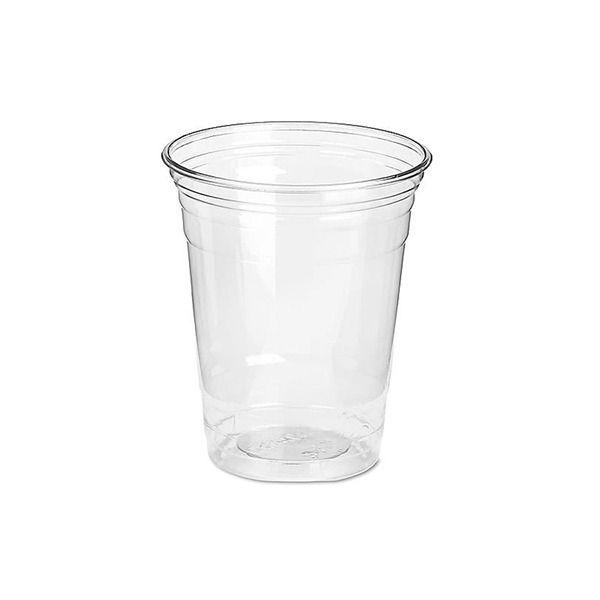 Vaso Pet 480 ml Ø92 mm